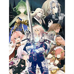 Fate/Apocrypha Original Soundtrack I