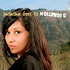 Jacintha Goes To Hollywood - Jacintha