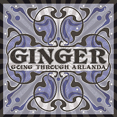 Going Through Arlanda - Ginger