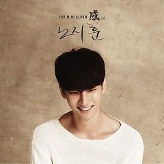 Feeling (2nd Mini Album) - Noh Ji Hoon