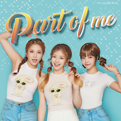 Part Of Me - LIME