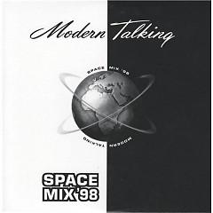 Space Mix '98 - Modern Talking