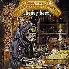 Heavy Best - Metallica