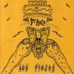 3er Arco - Los Piojos