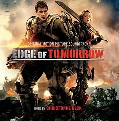 Edge Of Tomorrow OST (P.2)