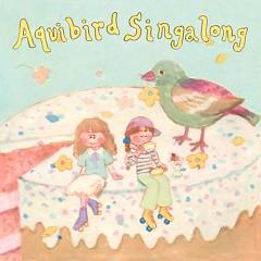 What Color Is Spring (Mini Album) - AquiBird