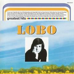Lobo's Greatest Hits  (CD2) - Lobo
