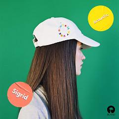 Don't Kill My Vibe (Acoustic Versions) (Single) - Sigrid