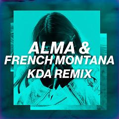 Phases (KDA Remix) (Single)