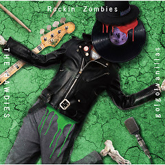 Rockin' Zombies - THE BAWDIES,go!go!vanillas