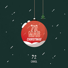72SecTV'Christmas' (Mini Album) - Tom