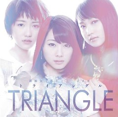 Engeki Joshi-bu Musical 'TRIANGLE' Original Soundtrack
