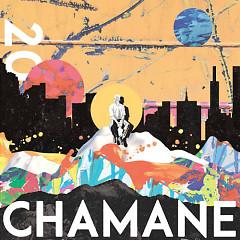 20 - Chamane