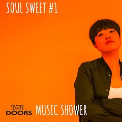 Music Shower (Mini Album) - Soul Sweet