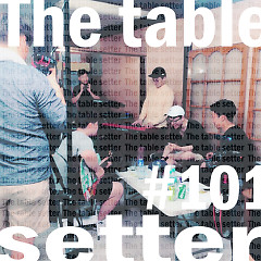 101 (Mini Album) - The Table Setter