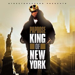 King Of New York (CD1) - Papoose