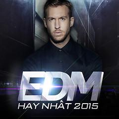 Nhạc EDM Hay Nhất 2015