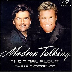 The Final Album - The Ultimate Best Of (CD2) - Modern Talking