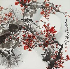 Phong Hoa Tuyết Nguyệt CD 2 - Hoa