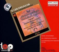 Albinoni's Adagio, Pachelbel's Canon, Famous Baroque Melodies - Jean François Paillard,Orchestre de Chambre