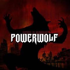 Return in Bloodred - Powerwolf