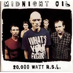20 000 Watt RSL (Greatest Hits) (CD1)