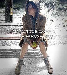 re:evergreen CD2 - My Little Lover