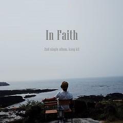 In Faith (Single) - Kang Kil