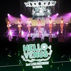 HELLOVENUS Live Album 2013 - HELLOVENUS