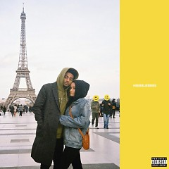 Heebiejeebies (Single) - Amine