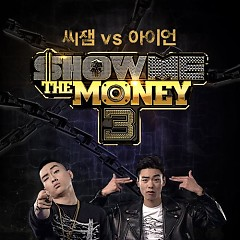 SHOW ME THE MONEY 3 – C Jamm vs Iron - 