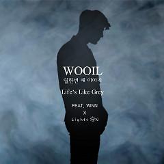 Life's Like Grey (Single) - WOOIL