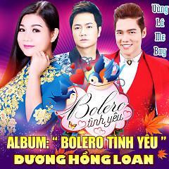 Bolero Tình Yêu - Dương Hồng Loan
