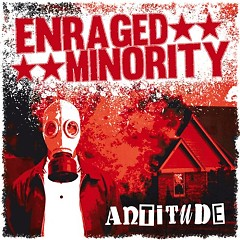 Antitude - Enraged Minority