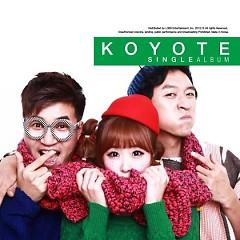 Hug Me - Koyote