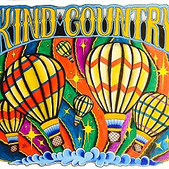 HWY 7 - Kind Country