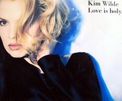 Love Is Holy (CDM) - Kim Wilde