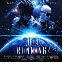 COOL RUNNING (Mini Album)
