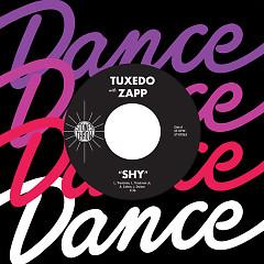 Shy (Single)