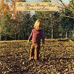 Brothers And Sisters (Deluxe Edition) (CD2) - The Allman Brothers Band