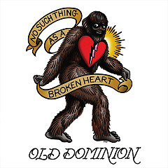 No Such Thing As A Broken Heart (Single) - Old Dominion