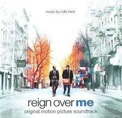Reign Over Me (Score) (P.2)