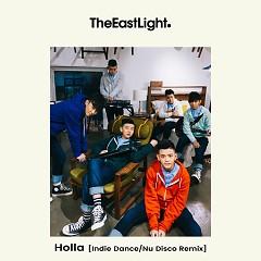 Holla (Indie Dance/Nu Disco Remix) (Single)