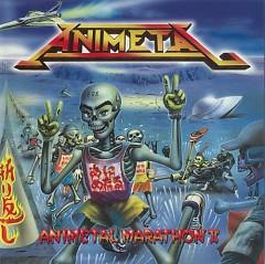 Animetal Marathon 2 CD1