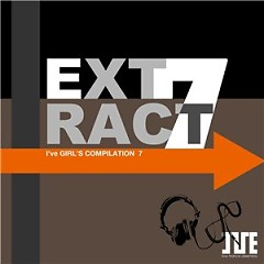 Girls Compilation Vol.7 - EXTRACT (CD1)