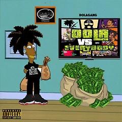 Dola vs Everybody (Mixtape)