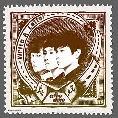 Pyeonjireul Sseojullae (편지를 써줄래)