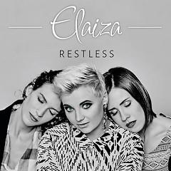 Restless (Deluxe Edition) - Elaiza
