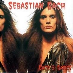 Bach 2 Basics - Sebastian Bach