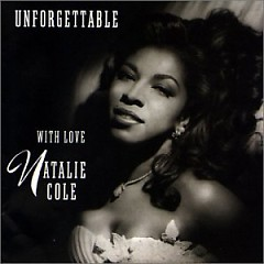 Unforgettable With Love (CD2) - Natalie Cole